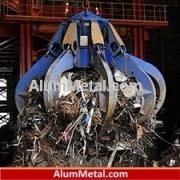 فروش ضایعات آلومینیوم خشک آلیاژی اصفهان