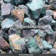 خریدار بوکسیت آلومینیوم از معادن ایران