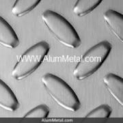 خرید ورق آلومینیوم آجدار تبریز