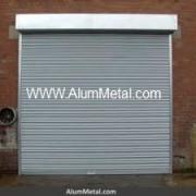 فروش تیغه آلومینیوم کرکره با تخفیف ویژه