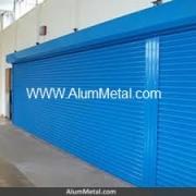 فروش کرکره آلومینیوم هوشمند در استان مرکزی