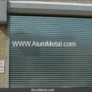فروش تیغه کرکره آلومینیوم هوشمند رنگ آنادایز