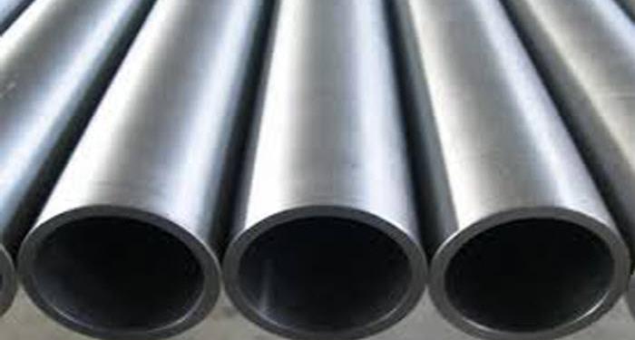 کارخانه تولید لوله آلومینیوم 6063
