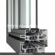 تولید پنجره آلومینیومی ترمال بریک