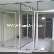 لیست قیمت پروفیل پنجره آلومینیوم ترمال بریک تهران