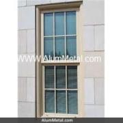 خریدار پنجره آلومینیوم ترمال بریک کشویی اراک