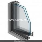 شرکت فروش پنجره آلومینیومی دو جداره