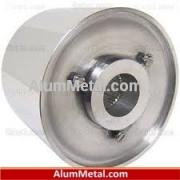 خواص و کاربرد آلومینیوم آلیاژ 4043