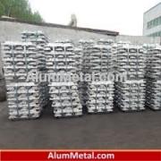 قیمت پایه شمش و بیلت آلومینیوم 03-03-99 الی 10-03-99