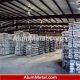 قیمت پایه شمش بیلت آلومینیوم 24-03-99 الی 31-03-99