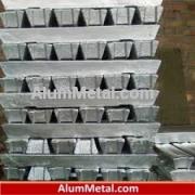 قیمت پایه شمش بیلت آلومینیوم 21-04-99 الی 28-04-99