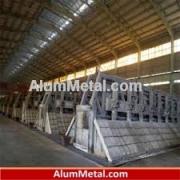 قیمت پایه شمش بیلت آلومینیوم 18-05-99 الی 25-05-99