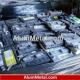 قیمت پایه شمش بیلت آلومینیوم 22-06-99 الی 29-06-99