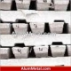عرضه بورس شمش و بیلت آلومینیوم 23-06-99