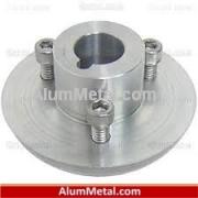 خواص و کاربرد آلومینیوم آلیاژ 6151