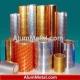 خواص و کاربرد آلیاژ های آلومینیوم سری 8000