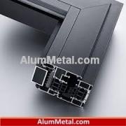 خواص و کاربرد آلیاژ های آلومینیوم سری 6000