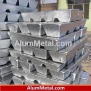 قیمت پایه شمش بیلت آلومینیوم 27-10-99 الی 02-11-99