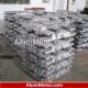 قیمت پایه شمش بیلت آلومینیوم 09-12-99 الی 14-12-99