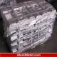 قیمت پایه شمش بیلت آلومینیوم 16-12-99 الی 21-12-99