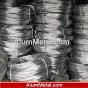 کارخانه تولید راد مفتولی آلومینیوم